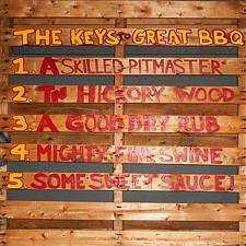 The Keys to Great BBQ