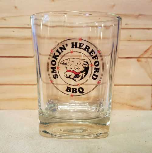 Hereford Glass Tumbler